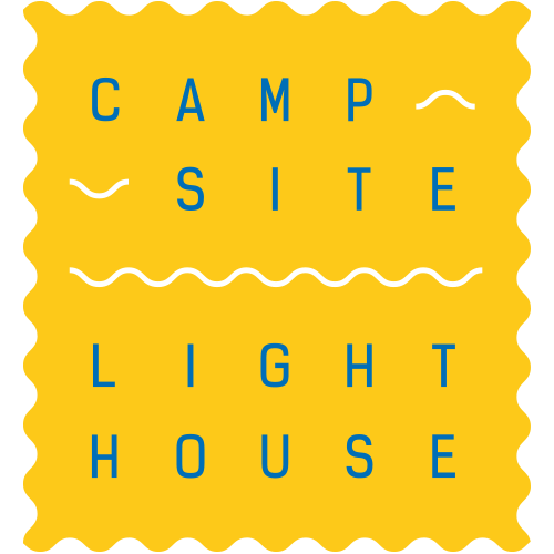 Campsite Lighthouse